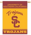 "USC Trojans 27"" x 37"" Vertical Outdoor Flag"