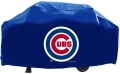 Chicago Cubs MLB Economy Grill Cover