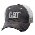 Caterpillar CAT Workhorse Mesh Hat