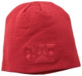 Caterpillar CAT Red Chili Pepper Winter Beanie Cap