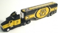 Pittsburgh Pirates 2006 Throwback 1:64 Die-Cast Collectible Tractor Trailer