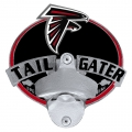 Atlanta Falcons Tailgater NFL Trailer Hitch Cover
