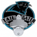 Carolina Panthers Tailgater NFL Trailer Hitch Cover