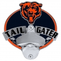 Chicago Bears Tailgater NFL Trailer Hitch Cover
