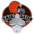 Cleveland Browns Tailgater NFL Trailer Hitch Cover