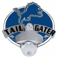 Detroit Lions Tailgater NFL Trailer Hitch Cover