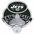 New York Jets Tailgater NFL Trailer Hitch Cover