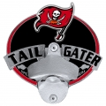 Tampa Bay Buccaneers Tailgater NFL Trailer Hitch Cover