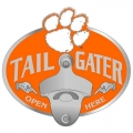 Clemson Tigers Tailgater NCAA Trailer Hitch Cover