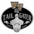 Wake Forest Demon Deacons Tailgater NCAA Trailer Hitch Cover