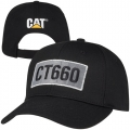 Caterpillar CAT Equipment CT660 Vocational Truck Cap
