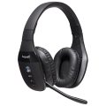 BlueParrott S450-XT Wireless Noise Canceling Stereo Bluetooth Headset-FREE SHIPPING