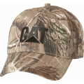 Caterpillar CAT Realtree AP Camo Trademark Cap