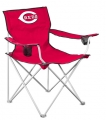 Cincinnati Reds MLB Deluxe Tailgate Chair