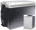 Coleman PowerChill Thermoelectric Cooler with Adjustable Shelf