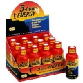 12 Bottles of Living Essentials 5-Hour Energy Lemon-Lime Flavor 2 oz. Energy Drinks