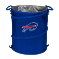Buffalo Bills NFL Collapsible Trash Can