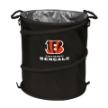 Cincinnati Bengals NFL Collapsible Trash Can