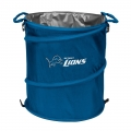 Detroit Lions NFL Collapsible Trash Can