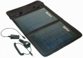 Max Burton 12 volt PowerMate Solar Collector for iPads, iPods, iPhones