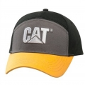 Caterpillar CAT Triple-Play Cap