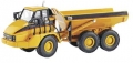 Caterpillar CAT 725D Articulated Truck Die-Cast Collectible