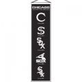 "Chicago White Sox MLB Wool 8"" x 32"" Heritage Banner"