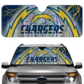 San Diego Chargers Automobile Sun Shade