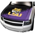 LSU Tigers NCAA Car/Truck Tailgating Hood Cover