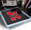 Nebraska Cornhuskers NCAA Car/Truck Tailgating Hood Cover