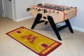 "Minnesota Golden Gophers 29.5"" x 72"" NCAA Office/House Basketball Court Floor Runner"