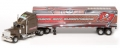 Tampa Bay Buccaneers 1:80 2007 Collectible Tractor Trailer