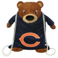 Chicago Bears School Backpack Pal