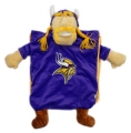 Minnesota Vikings School Backpack Pal