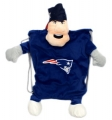 New England Patriots School Backpack Pal