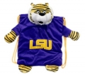 LSU Tigers School Backpack Pal