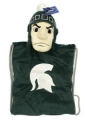 Michigan State Spartans School Backpack Pal
