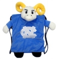 North Carolina Tar Heels School Backpack Pal