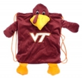 Virginia Tech Hokies School Backpack Pal