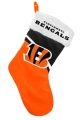 "Cincinnati Bengals 17"" Christmas Stocking"