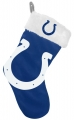 "Indianapolis Colts 17"" Christmas Stocking"
