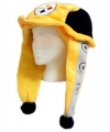 Pittsburgh Steelers Mascot Themed Dangle Hat