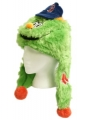 Boston Red Sox Mascot Themed Dangle Hat