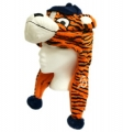 Detroit Tigers Mascot Themed Dangle Hat