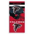 "Atlanta Falcons NFL 30"" x 60"" Beach Towel"