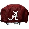 Alabama Crimson Tide NCAA Deluxe Vinyl Gas Grill Cover