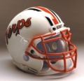 Maryland Terrapins Replica Mini Schutt Helmet