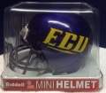 East Carolina Pirates Replica Mini Helmet