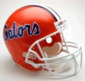 "Florida Gators Full Size """"Deluxe"""" Replica Helmet by Riddell"