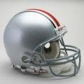Ohio State Buckeyes NCAA Authentic Full Size Helmet